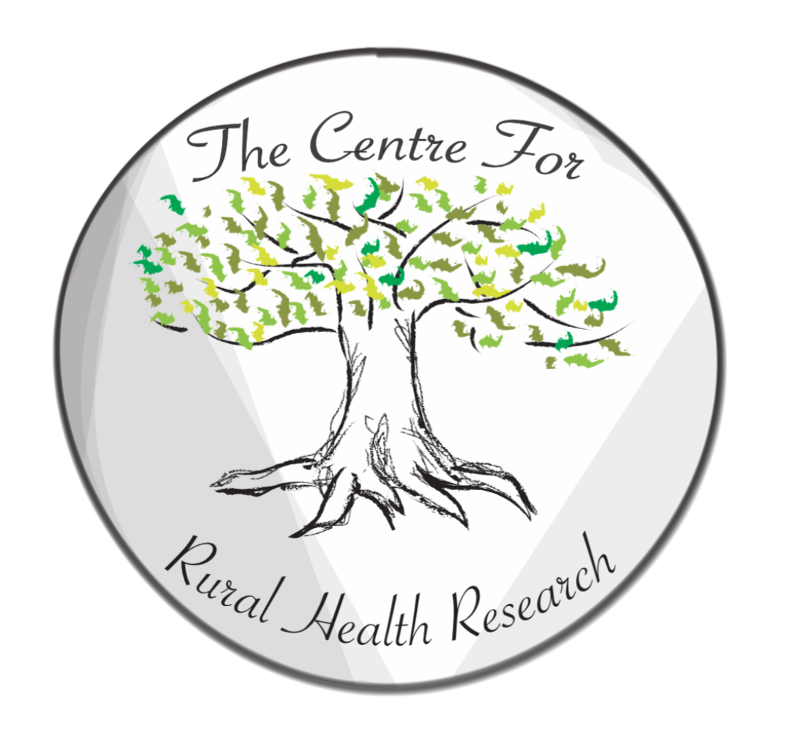 CRHR logo